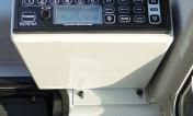 pelle takeuchi - radio avec prise auxiliaire pour lecteur MP3