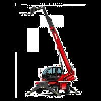 chariot élévateur télescopique RTH 4.18 Magni